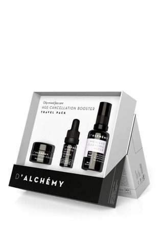 d'Alchemy - Age cancellation booster travel-pack - 50 ml